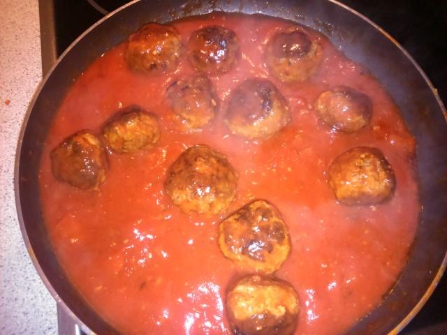 Günstiges rezept hack tomaten