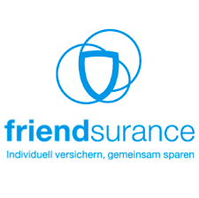Friendsurance Logo 2