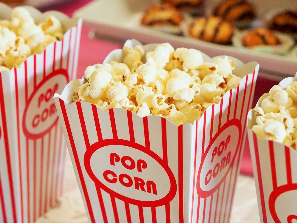 Kino billiger