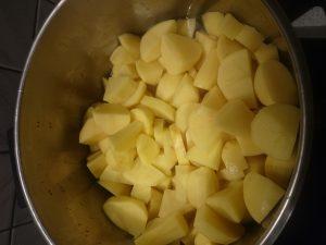 kochen sparen