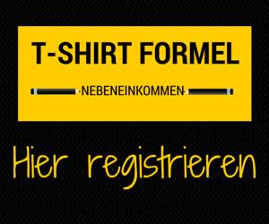 tshirtformel
