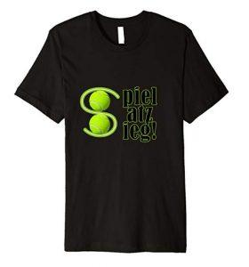tennis shirt