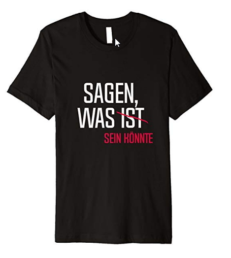 skandal tshirt