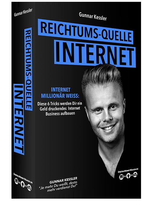 Geld Verdienen Internet
