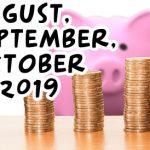ausgaben vergleich 2019