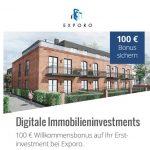 100€ bonus