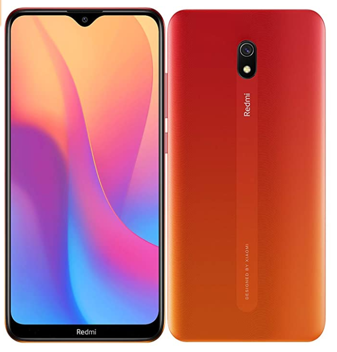 redmi 8a handy