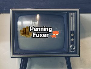 penningfuxer tv